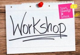 Workshops Beweging en Participatie