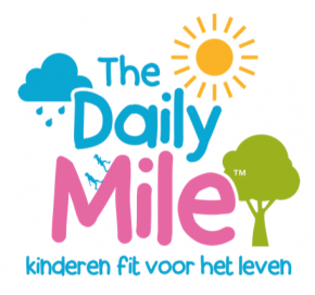 Moev projecten daily mile logo290
